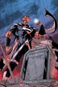 Darkside Superman