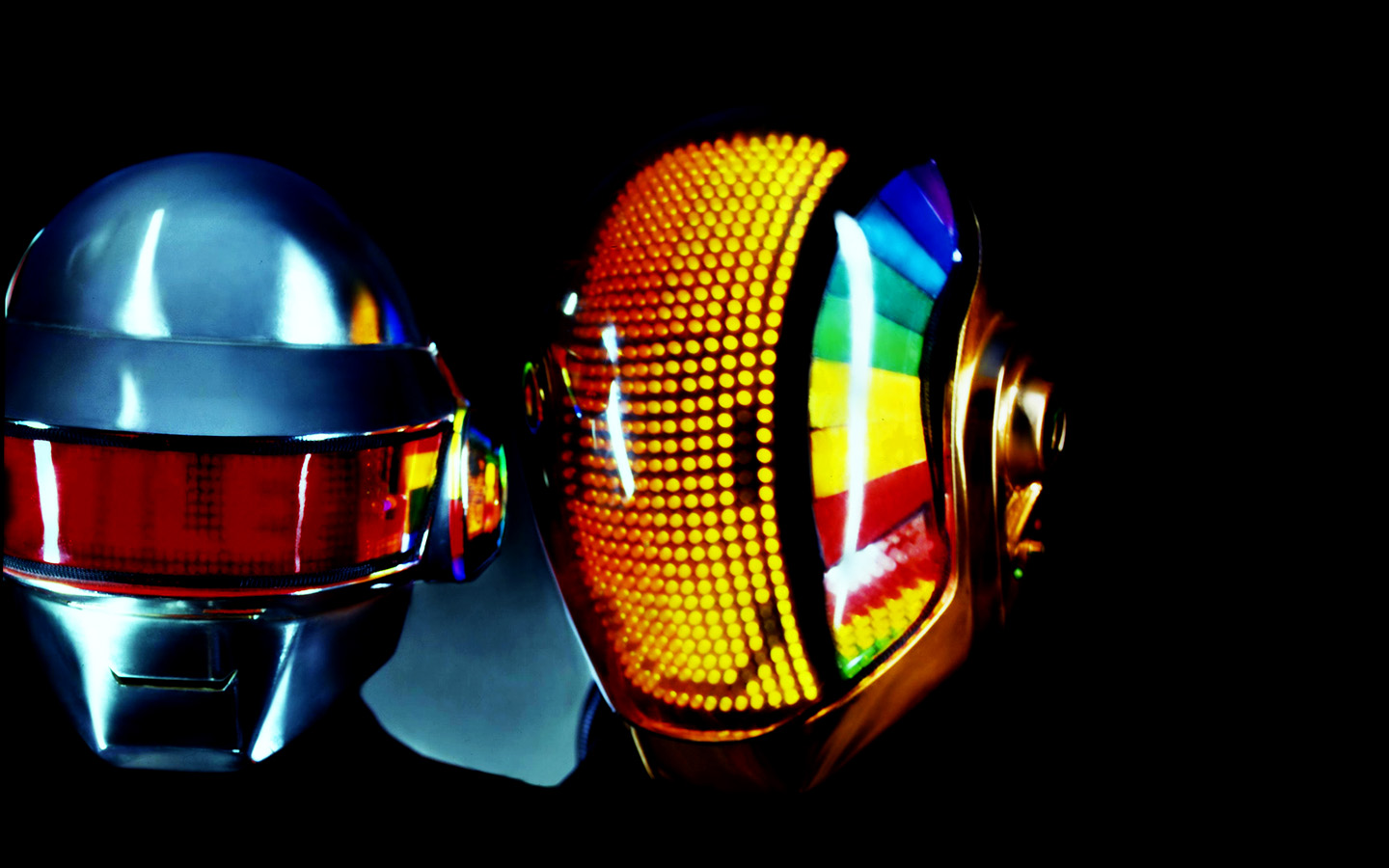 The Daft Punk Guide to Fitness