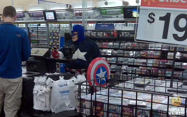 Hard Times for Cap