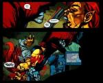 Bendis Loves Tigra