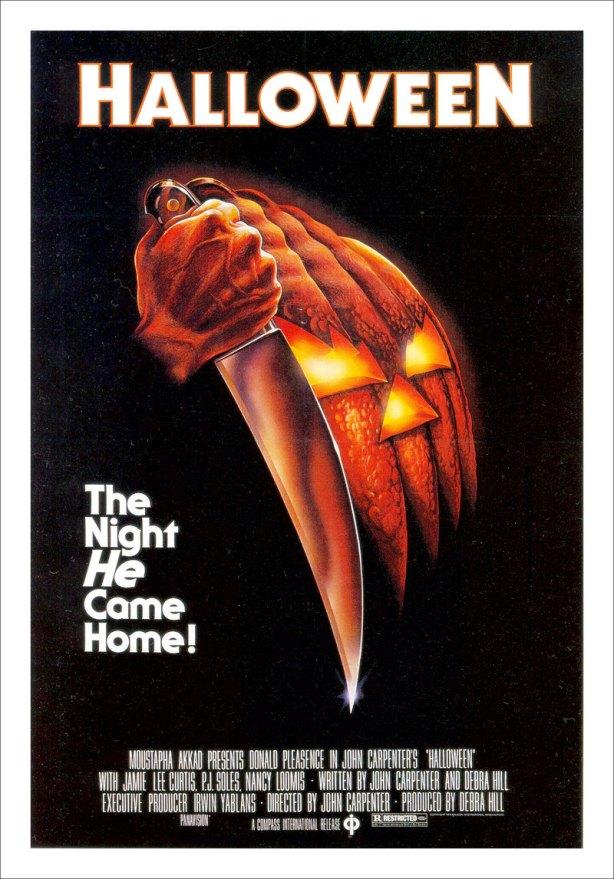Pumpkin Stab