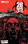 28 Days Later #4 Cover B