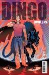 Dingo #1 Cover A