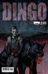 Dingo #1 Cover B