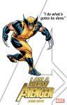 New Avenger #3