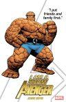 New Avenger #5