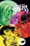 Gotham City Sirens #14