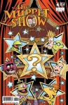 Muppet Show #4 Cover A
