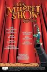 Muppet Show #4 Credits
