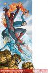 Spider-Man Fantastic 4 #1