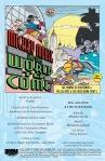 Walt Disney Comics #705 Credits