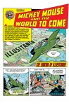 Walt Disney Comics #705 Page 1