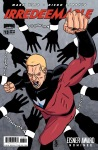 Irredeemable #13 Cover A