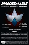 Irredeemable #13 Credits