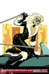 Amazing Spidey Presents Black Cat #3