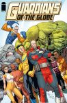 Guardians of the Globe #1