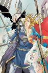 Supergirl #55