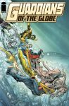 Guardians of the Globe #2