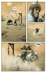 Hawks Of Outremer #2 Page 2