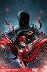 Shadowland Elektra #1