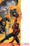 Spider-Man Fantastic Four #3