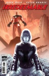 Irredeemable #17 Cover A